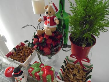 Decor: Natal 2012