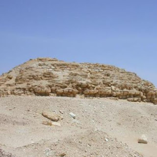 The Seila Pyramid