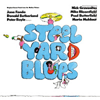 Michael Bloomfield, Nick Gravenites & Friends' Steelyard Blues OST