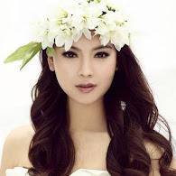 Foto Yu Wenxia Miss World World 2012