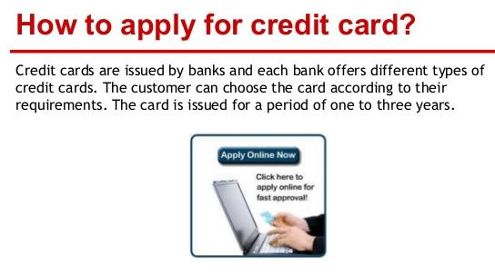 Credit Card ke Fayde Nuksaan