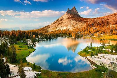 Yosemite_National_Park_California