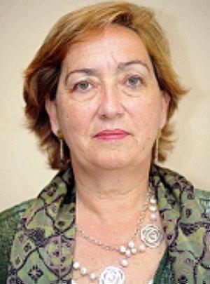 Mª Luisa Soriano