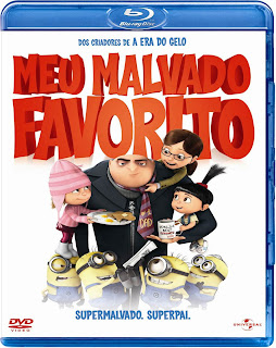 Download Meu Malvado Favorito 2 Dublado   Yes Filmes