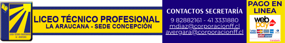 Liceo Técnico Profesional La Araucana