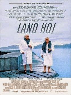 Land Ho! en Streaming