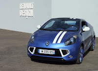 2011 Renault Wind Gordini by Gibson