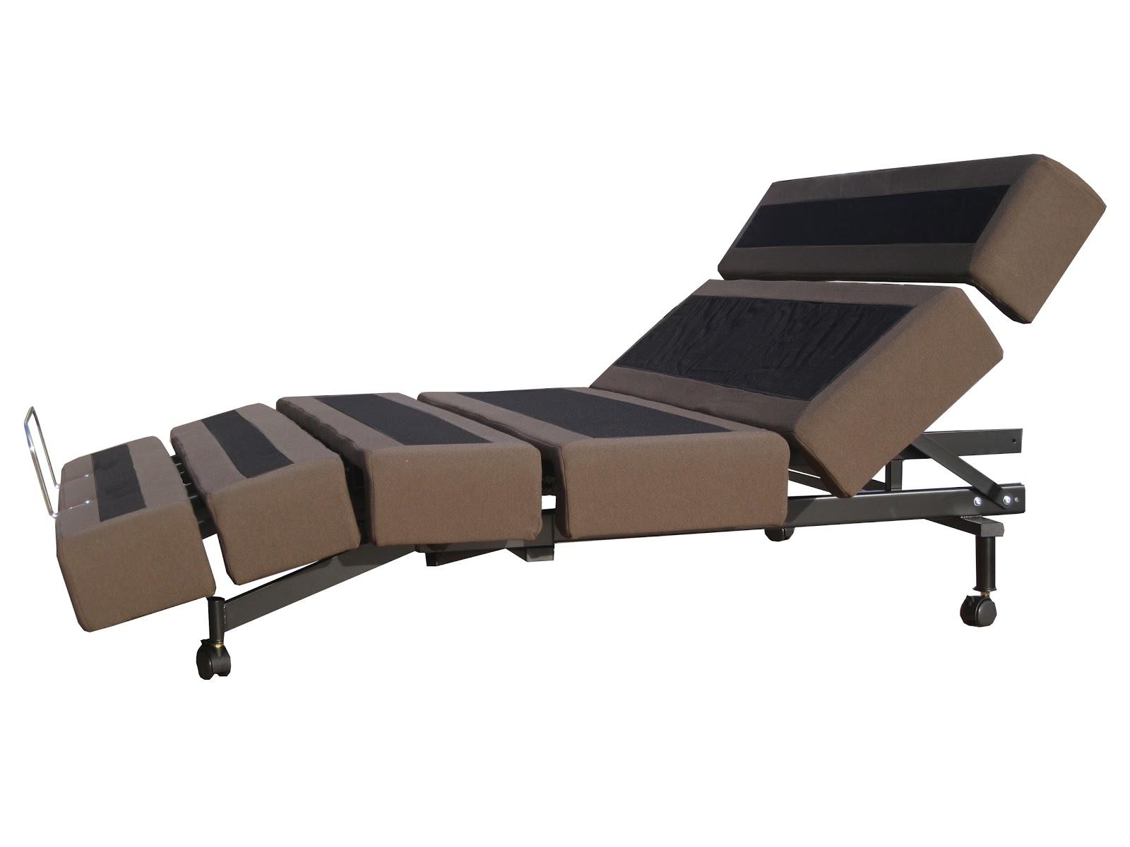 icare 6 adjustable bed base lake mattress. Black Bedroom Furniture Sets. Home Design Ideas
