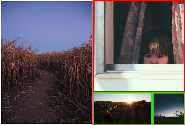 Pat David G'MIC montage aligned images fit custom