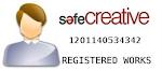 Este blog y todos sus contenidos están protegidos en