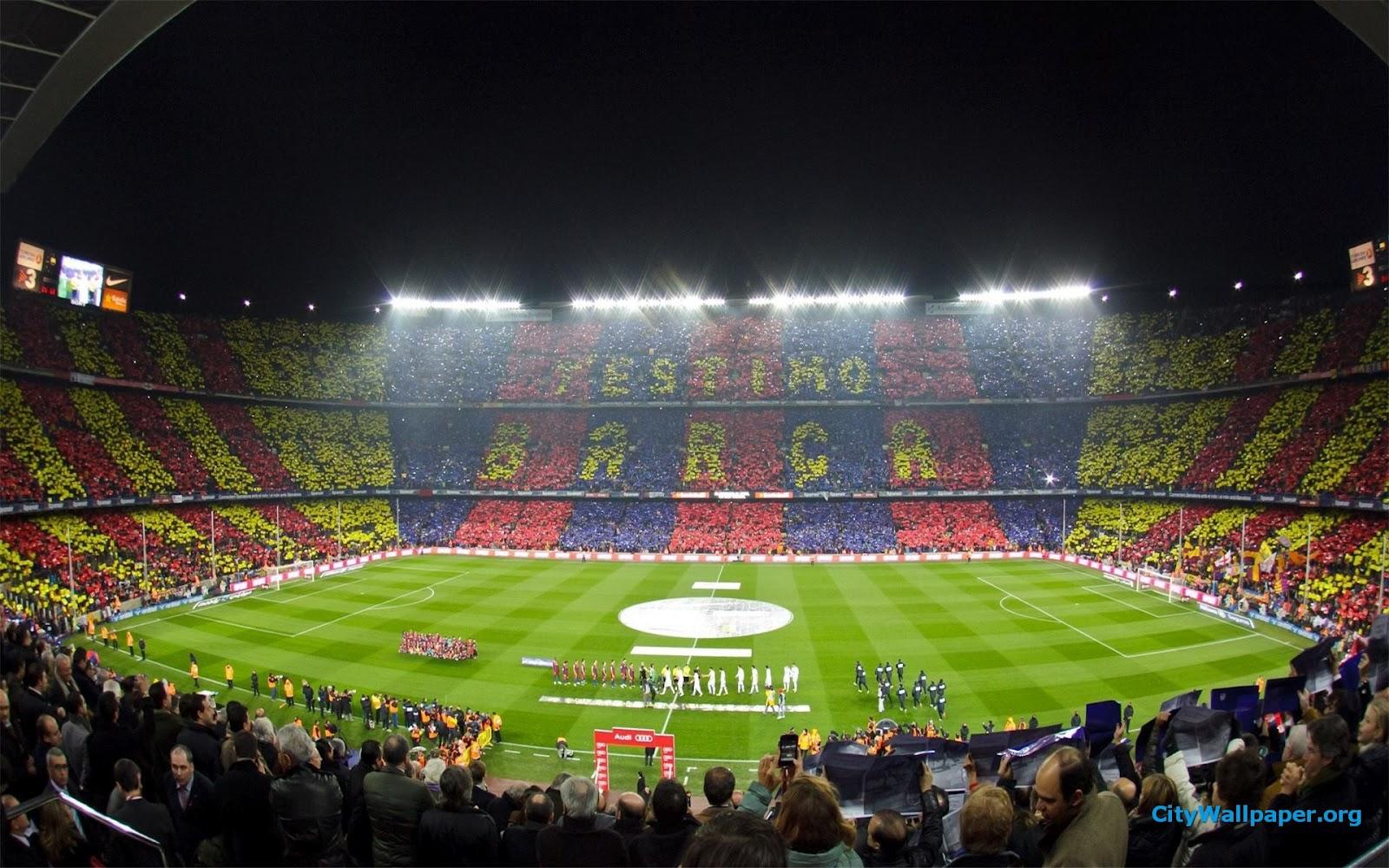 Arti Kandang (Home) di Sepakbola | Blog Prediksi Bola