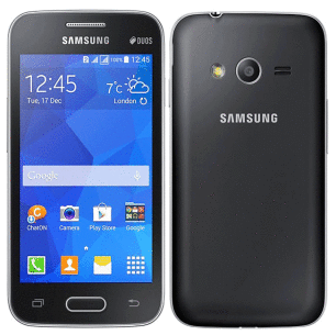 Samsung Galaxy V Plus Usb Driver and Pc Suite for Windows