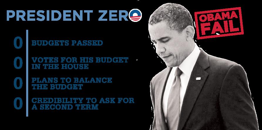 Obama s failures