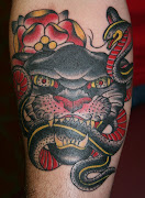 3D Snakes Tattoo on Forearms (snakes tattoo on forearms tattoosphotogallery)
