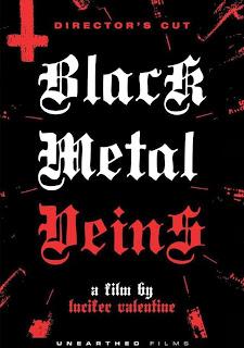 Watch Black Metal Veins (2012) movie free online