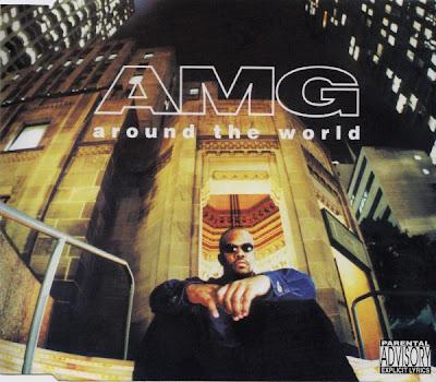 AMG – Around The World (CDS) (1995) (320 kbps)