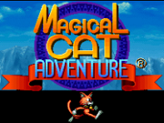 Cat Adventure