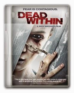 Dead Within   HDRip AVI + RMVB Legendado