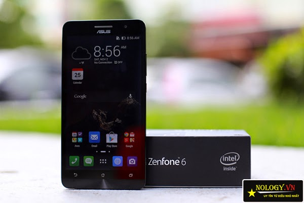 Zenfone 6 - Đánh giá Asus Zenfone 6