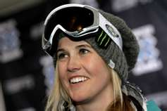 Sarah Burke posthumously enters Canadian Olympic Hall of Fame