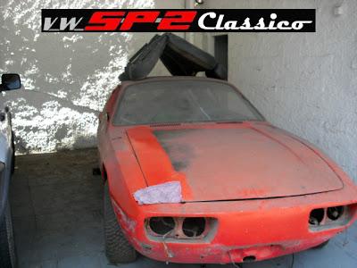 Restauração Volkswagen SP2_01