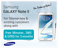 Unlock Samsung Galaxy Note II