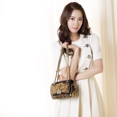 Biodata/Profil & Foto Terbaru YoonA SNSD