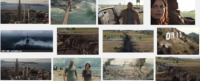 San Andreas 2015 Hindi Dubbed Movie 300Mb Download