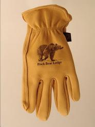Grabado en guantes