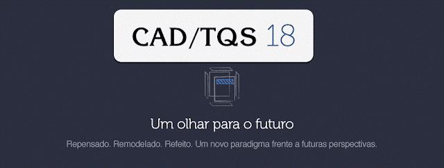CAD/TQS V18