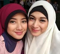 Hijab Ala Nina Zatulini