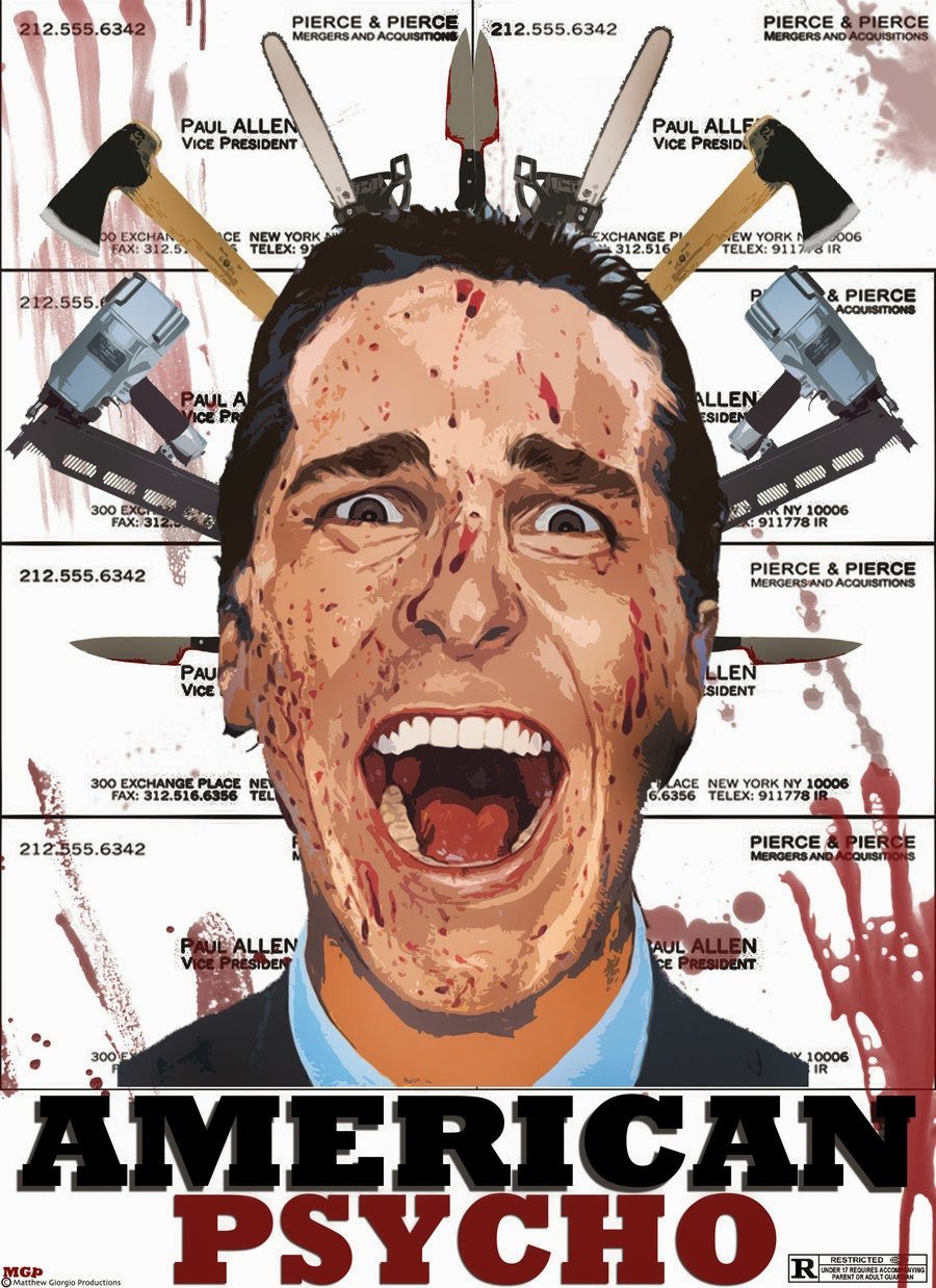 American Psycho Summary | SuperSummary