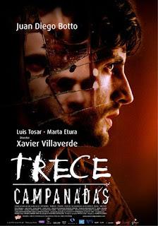 Trece Campanadas Poster
