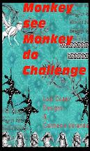 Monkey see Monkey doChallenge