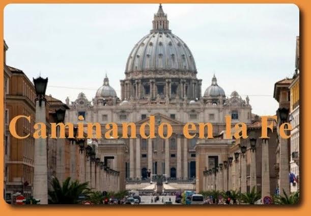 Caminando en la Fe