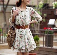 USA UK Women Summer Dresses 2013