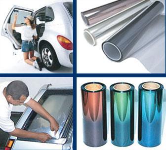 Kit pellicole per vetri oscuranti solar antisolari e di - Pellicole oscuranti per vetri casa ...