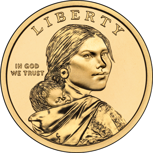 gold dollars