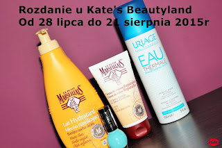 http://katesbeautyland.blogspot.com/2015/07/drugie-urodziny-bloga-i-rozdanie.html