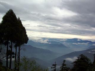 darjeeling sightseen