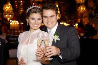Para ver as cenas do meu casamento - Clique na foto