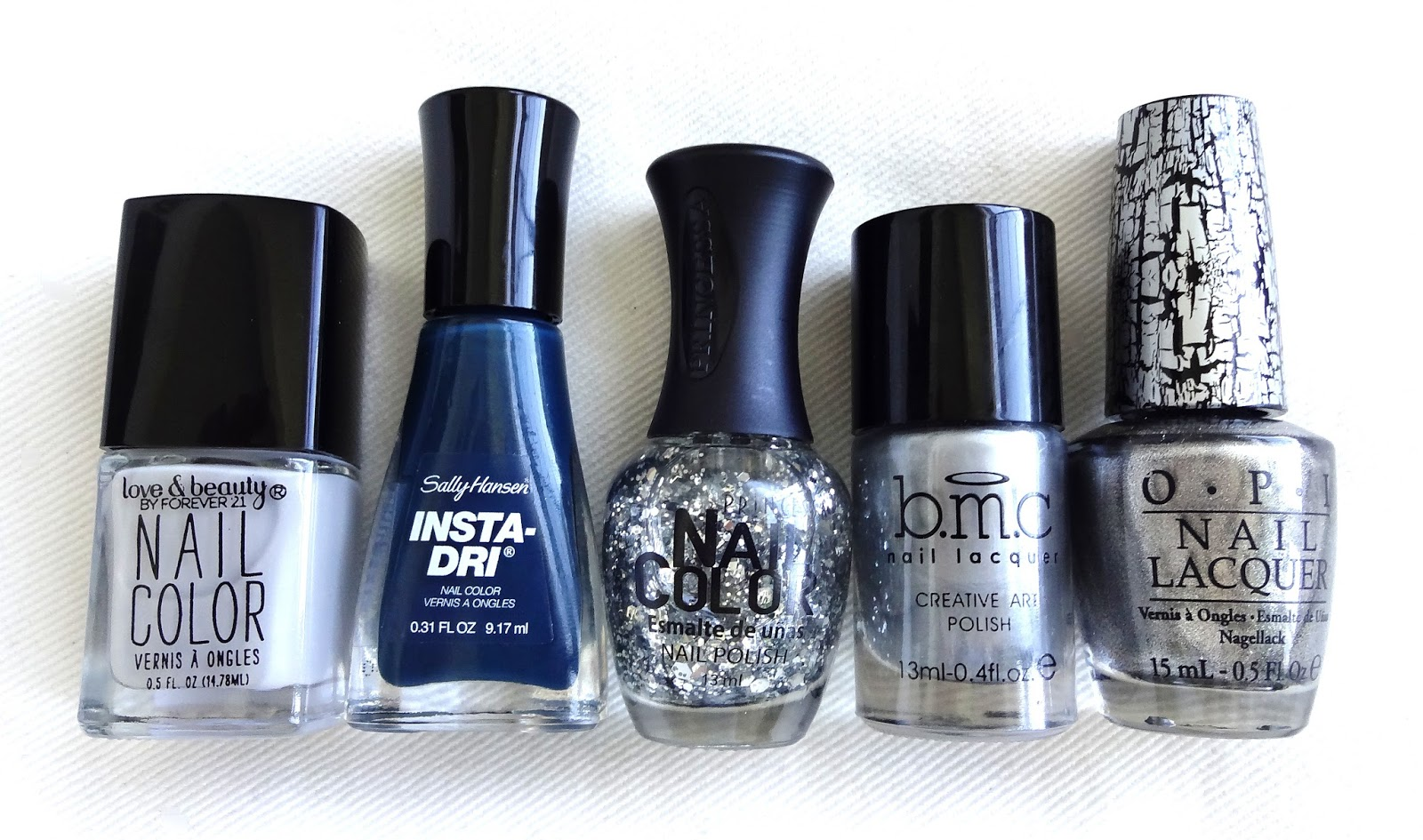 Lacquered Lawyer Nail Art Blog April Showers