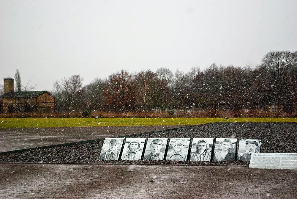 Faces Sachsenhausen