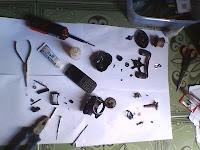 service, maintenance, ganti pawl, blackmax