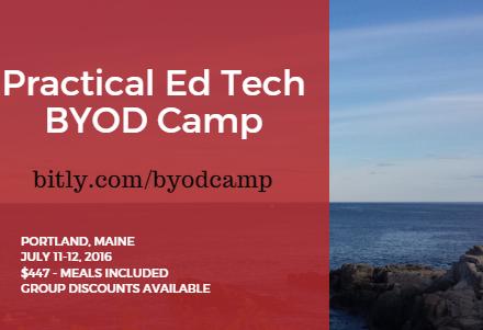 BYOD Camp