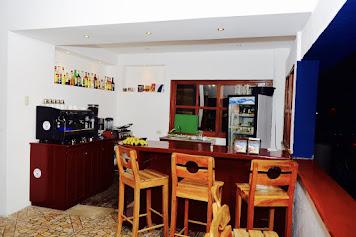 Area de Cafeteria