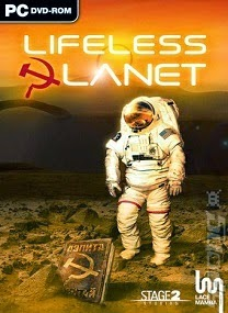 Download Lifeless Planet PC Full Version Free