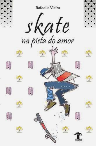 Skate na Pista do Amor