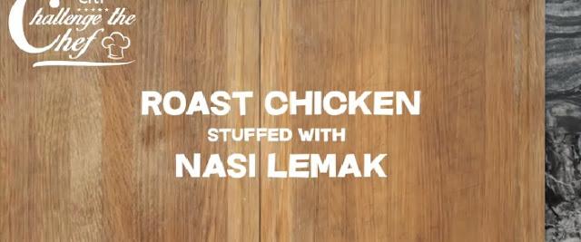 Resepi Nasi lemak