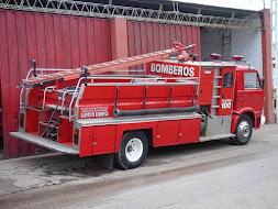 Dos grandes incendios en un mes complicaron la capacidad de trabajo de bomberos